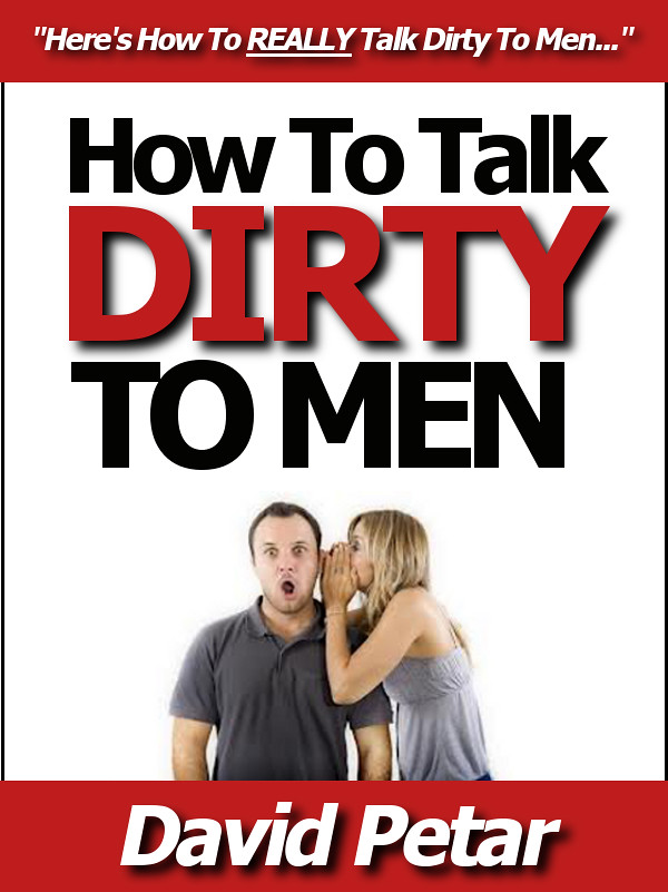 how to text dirty to your man