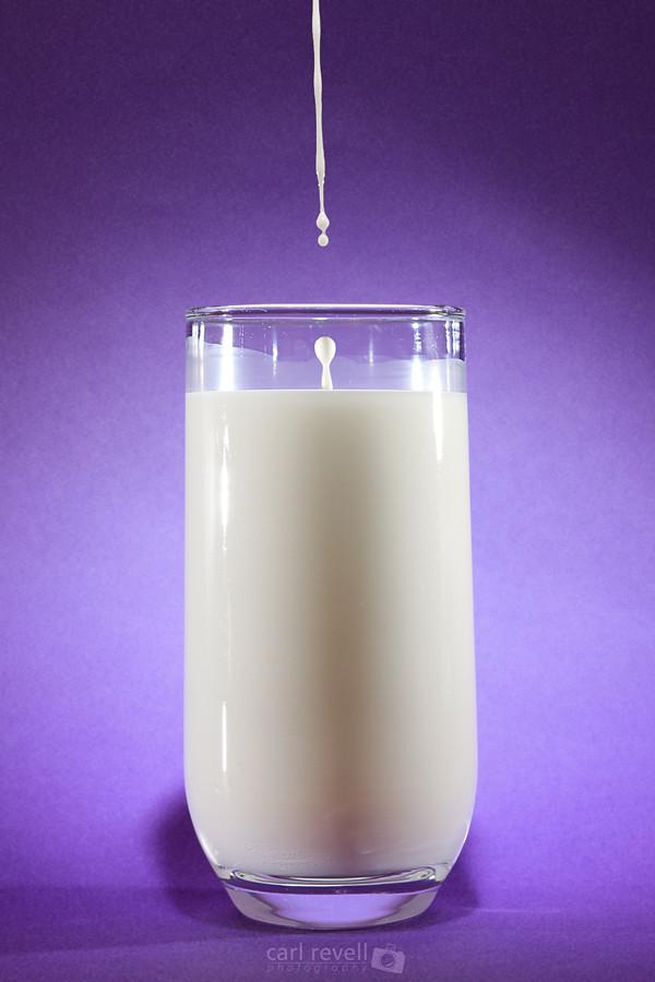 Vaso de leche - 1 6