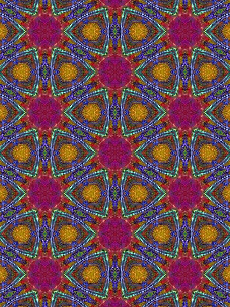 Hippy dippy kaleidoscope 1536x2048 aefc8969 ipad - 1536x2048 ipad ...