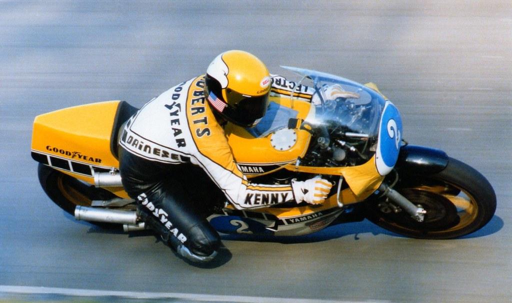 Yamaha Roberts