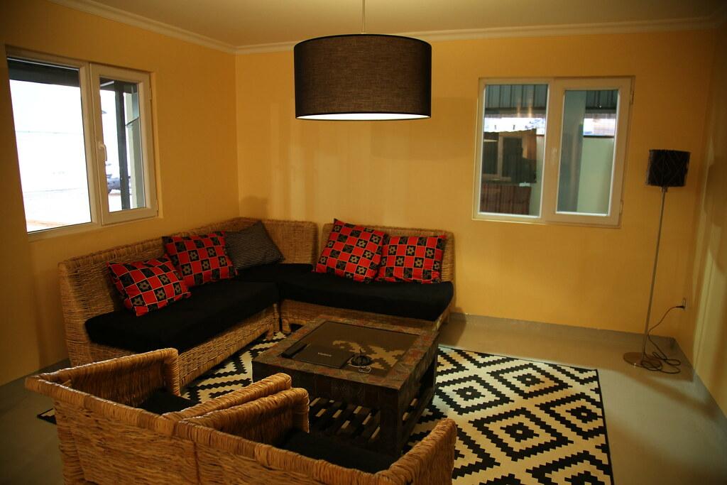 Single Room Zone
