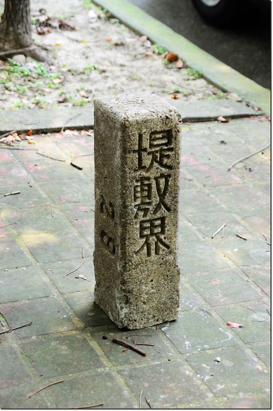 台中烏溪總督府堤敷界(# 28) 4
