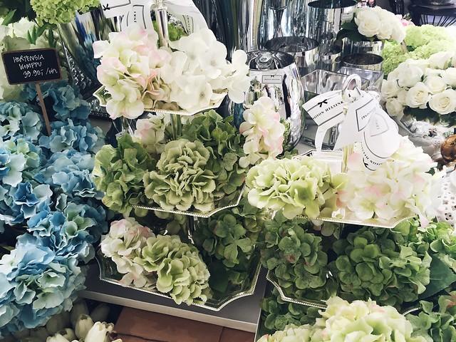 korkeavuorenkatu, helsinki, suomi, finland, kukat, flowers, maison helsinki boutique, putiikki, cute, suloinen, ostokset, shopping,