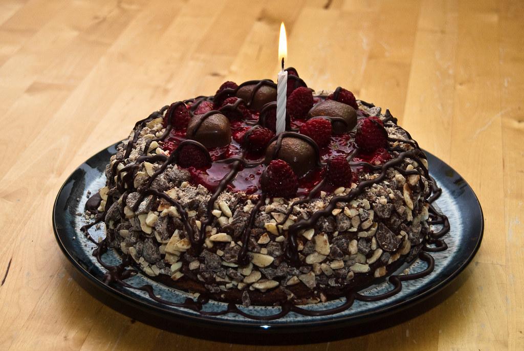 My Chocolate Cake Fell What To Make