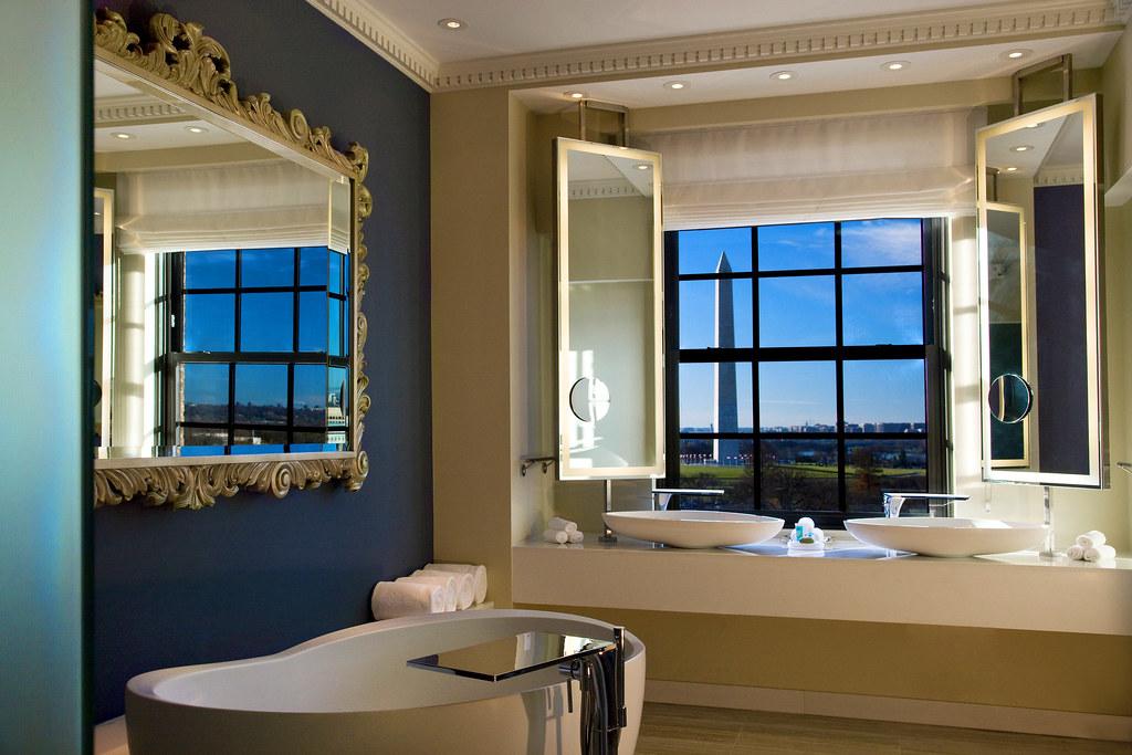 W Washington D.C.—EWOW WC   EWOW WC Guest Room W ... - photo#41