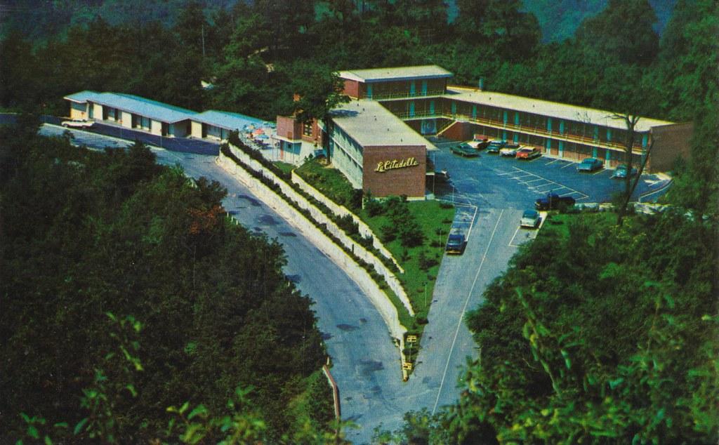 La Citadelle - Hazard, Kentucky