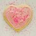 Valentine's Cookie