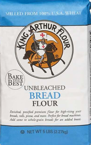 RECALLED – Flour | by The U.S. Food and Drug Administration