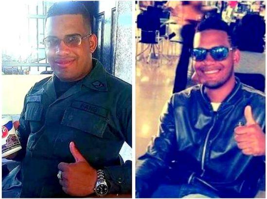 Asesinan dentro de Súper Market, en Puerto Ordaz, a un guardia nacional