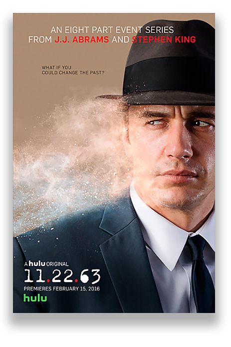 11.22.63 - Poster 1