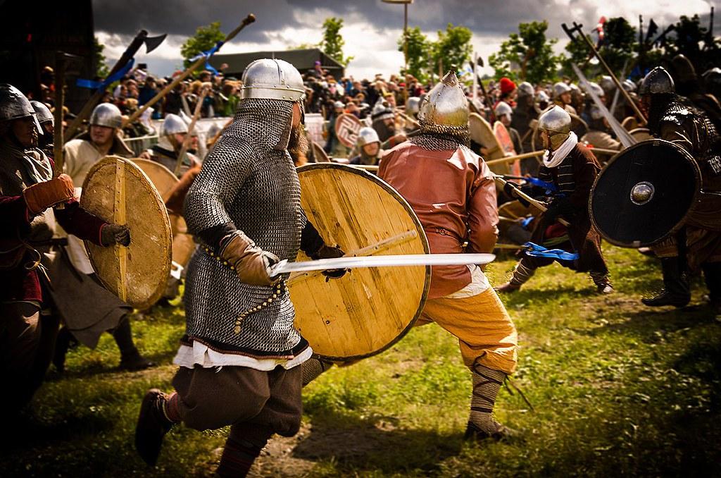 ВСамаре пройдет фестиваль викингов