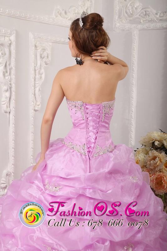 baby pink dresses 15 in Albany ny   fancy 15th birthday ...