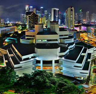 Subordinate Courts of Singapore | by erwinsoo