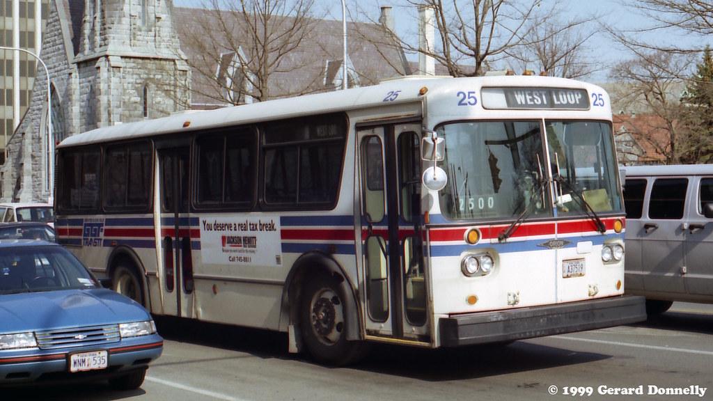 Greater Glens Falls Transit Ggft 25 Location Glens Fal Flickr