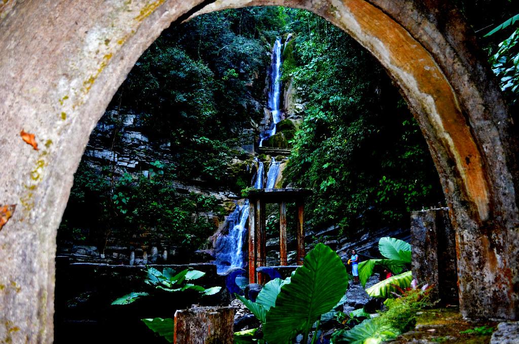 Las pozas jardin surrealista de edward james xilitla for Jardin xilitla