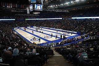 Edmonton Ab.Mar8,2013.Tim Hortons Brier.CCA/michael burns photo | by seasonofchampions