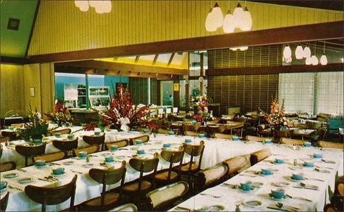 Mesa Motor Inn Mesa Treat Restaurant Denver Colorado Flickr