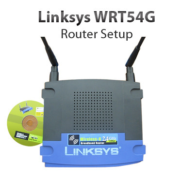 Linksys WRT54G Troubleshooting