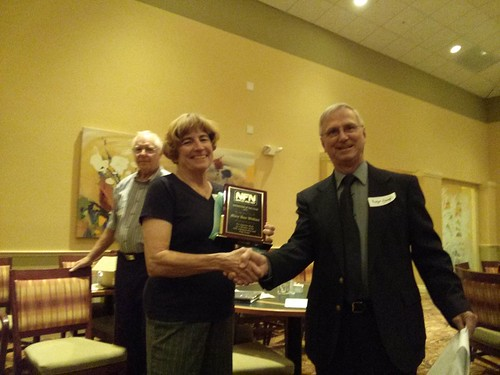Volunteer of The Year 2013: Mary Ann Wallace | by Naples Free-Net