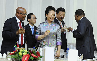 Fifth BRICS Summit, 26 Mar to 27 Mar 2013 | by GovernmentZA