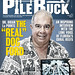 PileBuck Editorial/Magazine Design