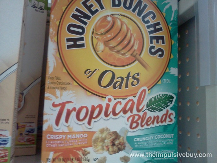 Is Honey Bunches Of Oats Good For Small Dogs