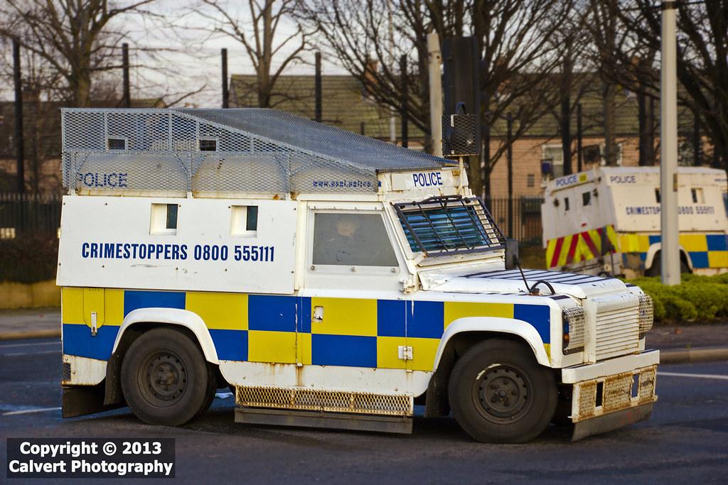 Car Service Derry