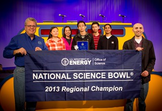 The Meadows School wins Nevada High School Science Bowl and spot in national finals | by NNSANews