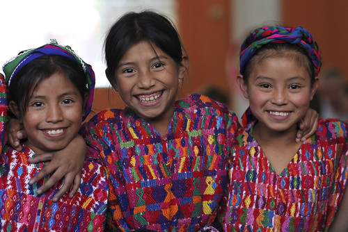 girls education Latin America