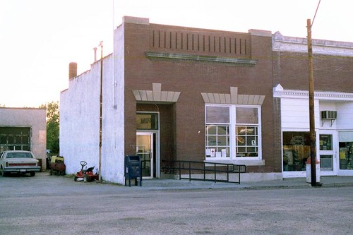 Clearwater, NE post office | by PMCC Post Office Photos