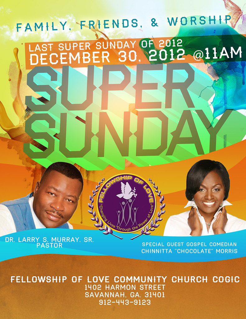 super sunday church flyer design buylawrence us lawrence super sunday church flyer design by buylawrence