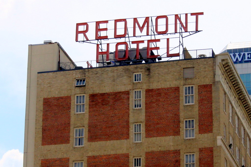 Redmont Hotel - Redmont Hotel - Birmingham | Flickr - Photo Sharing!