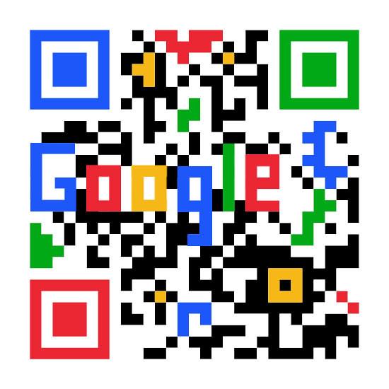 Google Qr Code Cabrera Photo Flickr