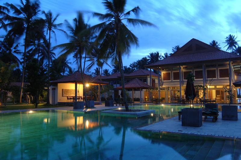 Serene Pavilions, Wadduwa - Sri Lanka