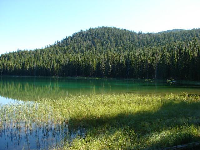 Maidu Lake