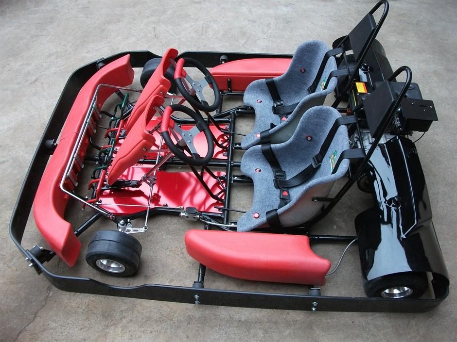 road rat motors