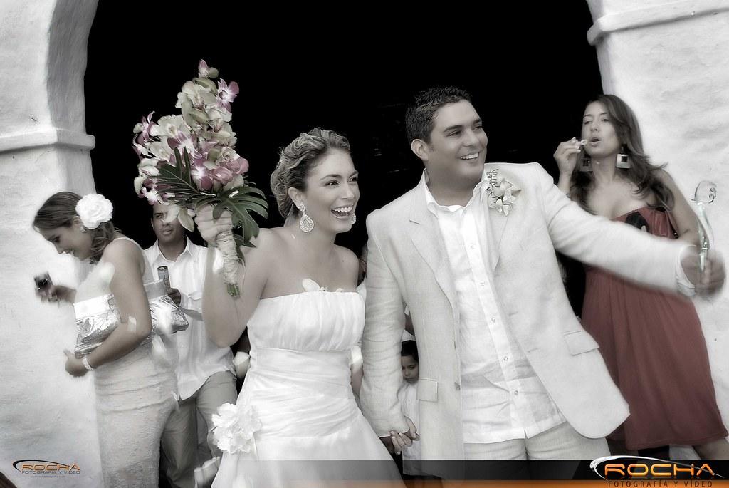 Matrimonio Tema Destino : Bodas destino colombia en miami boda playa fotogr