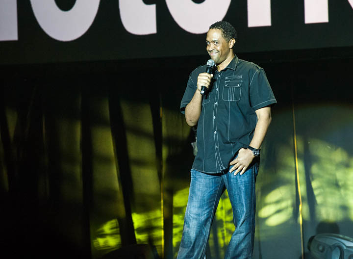 Russell Peters Singapore 2013 | Flickr - Photo Sharing!
