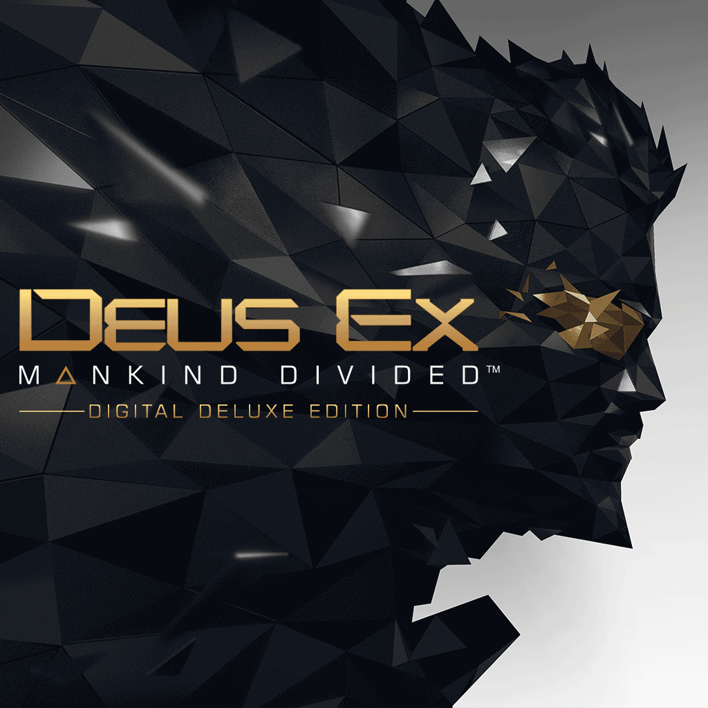 Deus Ex: Mankind Divided – Digital Deluxe Edition