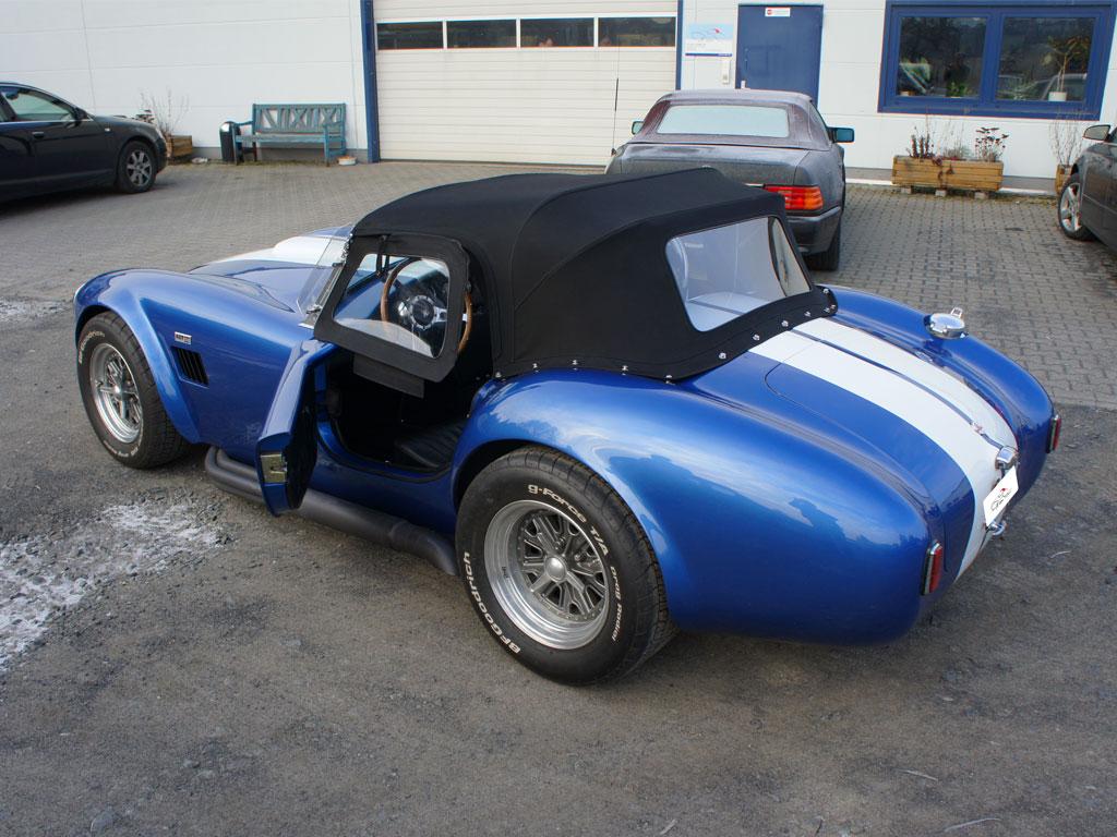 New Cobra Cars For Sale