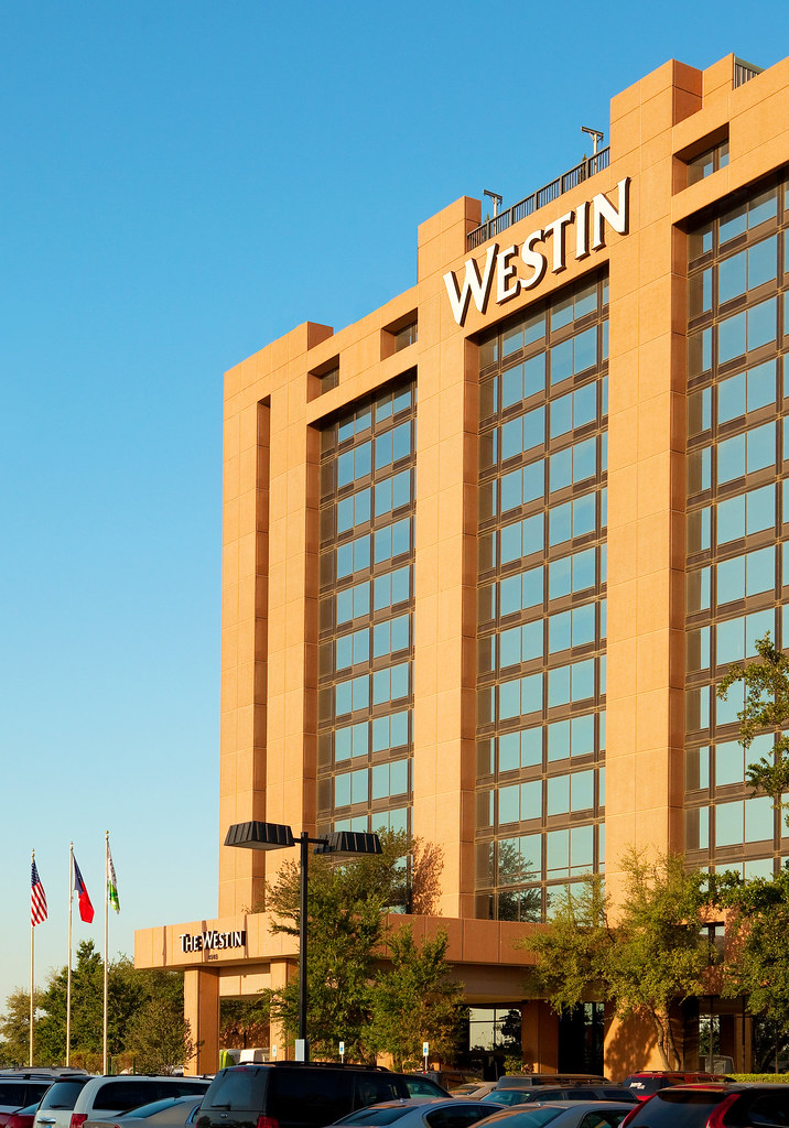 Hotels In Irving Tx