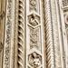 Detalle puerta del Duomo de Florencia (Ver en grande L+F11)
