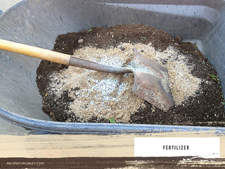 prepping your soil for food gardening | by lesley zellers