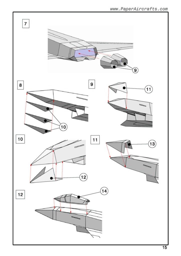 how does aeroplane fly pdf