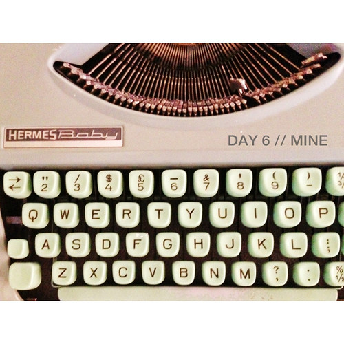 Day 6 // Mine | by 74 Lime Lane