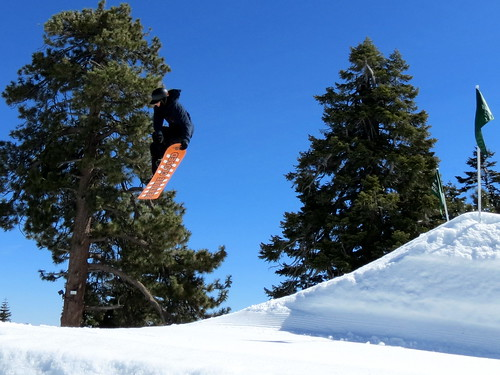 3-18-13 Snow Summit | by Big Bear Mountain Resorts