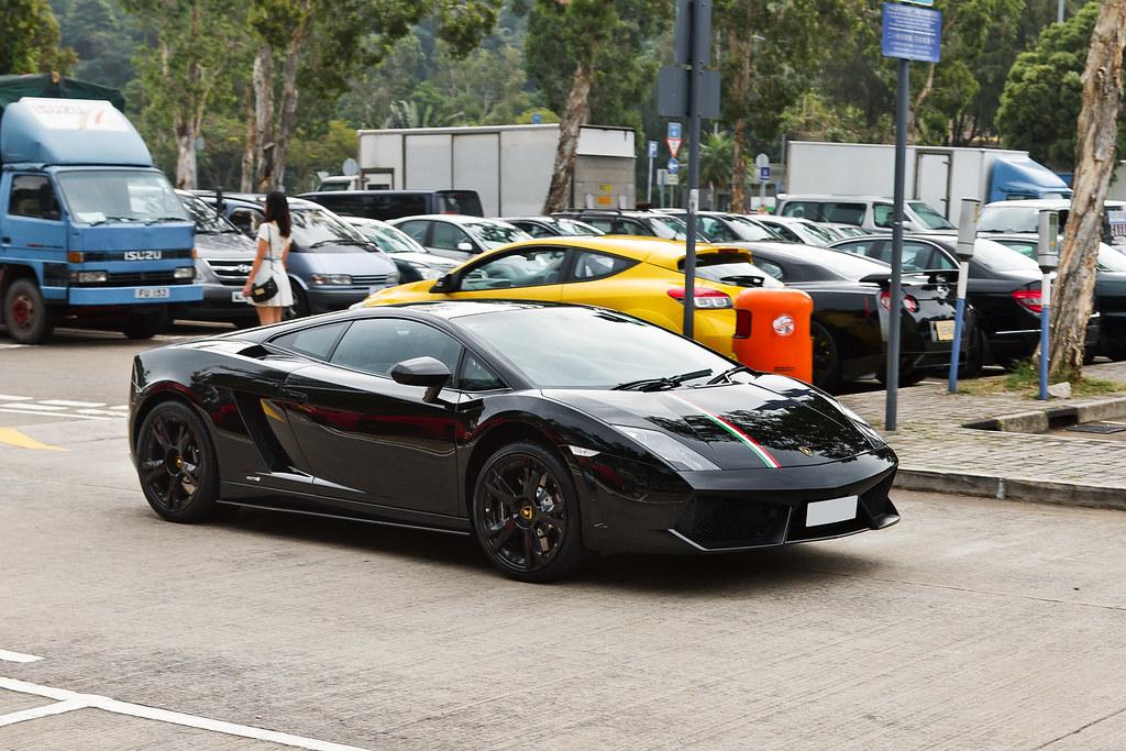 Lamborghini Gallardo Lp550 2 Tricolore Icy J Flickr