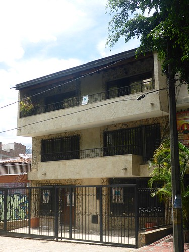 House Pablo Escobar died in
