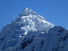 Nevado Tocllaraju 6032m