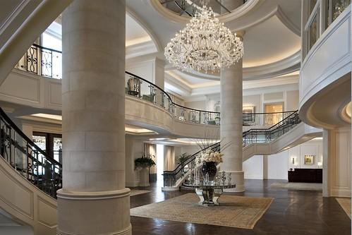The St Regis Atlanta Lobby Lobby The St Regis Atlanta